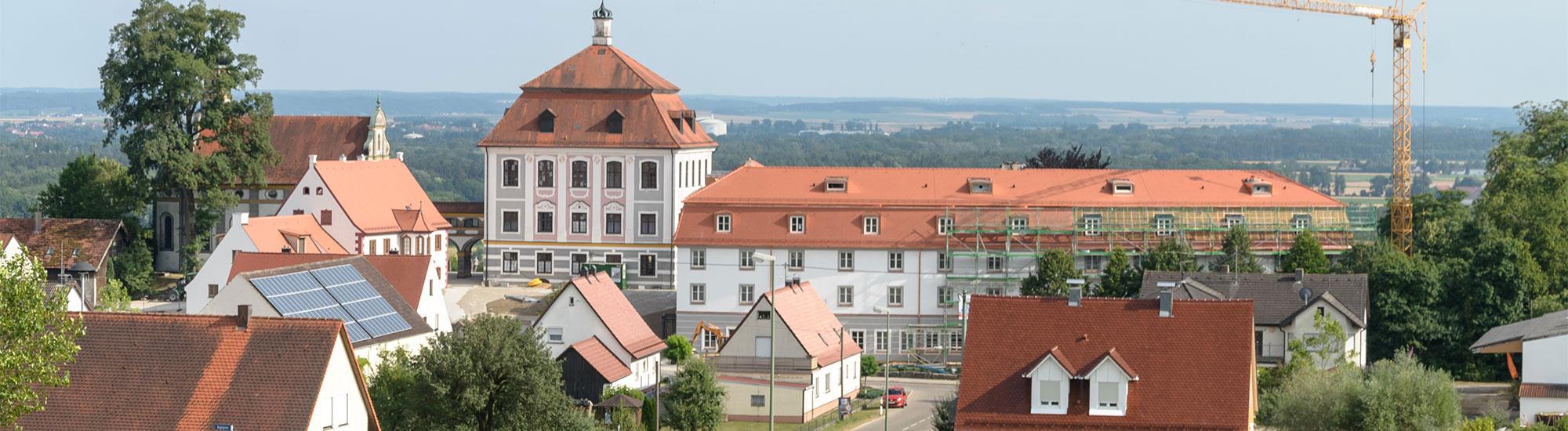 Schloss-Leitheim