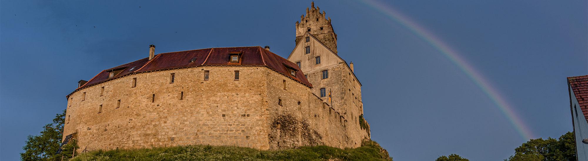 Burg-Katzenstein